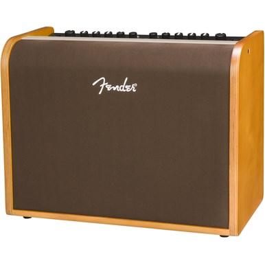 Acoustic 100 - Natural Blonde