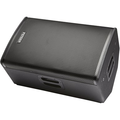 "Fortis™ F-15BT 15"" Powered Speaker - Black"