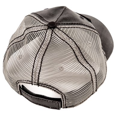 Fender® Clear Coat Trucker Hat -