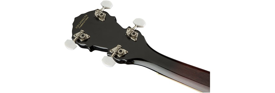 Concert Tone 54 Banjo -