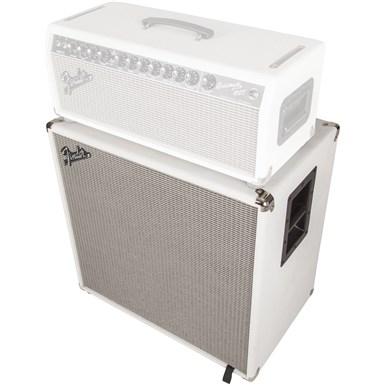 Bassman® 410 Neo Enclosure - White