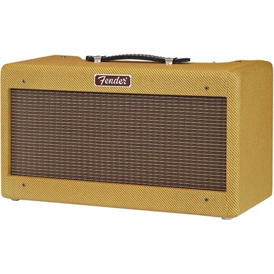 '63 Fender® Tube Reverb in Lacquered Tweed