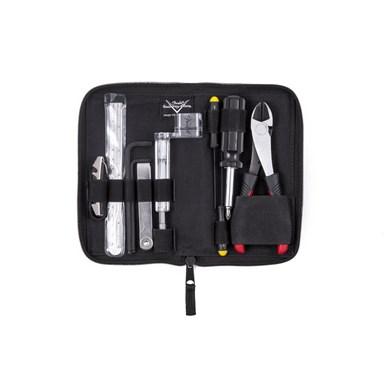 Fender® Custom Shop Tool Kit by CruzTools® -