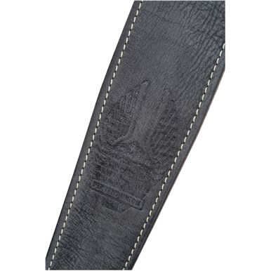 Fender Road Worn® Strap - Black