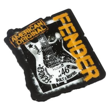Fender® Graffiti Magnet -