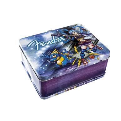 Fender™ Anime Rocker Lunchbox -