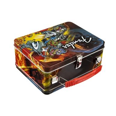 Fender™ Rockabilly Lunchbox -