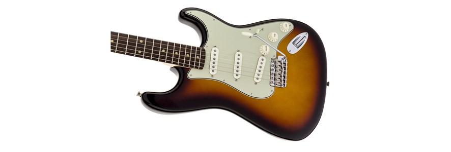 American Vintage '59 Stratocaster® - 3-Color Sunburst