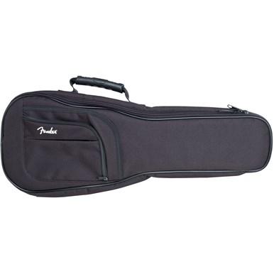 Fender® Urban Concert Ukulele Gig Bag - Black