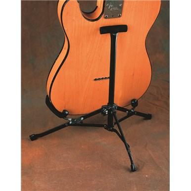 Fender® Electrics Mini Stand - Black