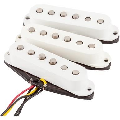 Fender Tex-Mex™ Strat Pickups - White