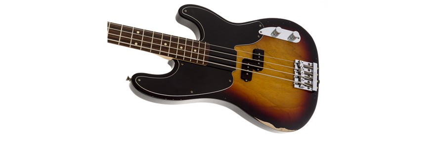 how to play bass like mike dirnt