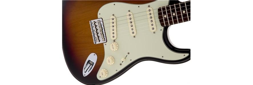 Robert Cray Stratocaster® - 3-Color Sunburst