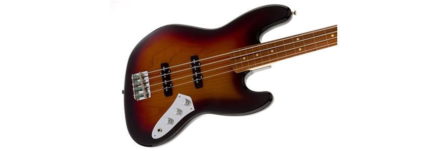 Jaco Pastorius Jazz Bass® -