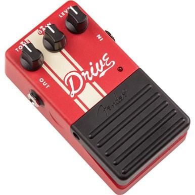 Fender® Drive Pedal -