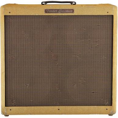 '59 Bassman® LTD in Lacquered Tweed