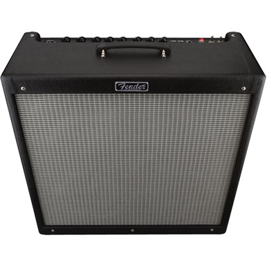 Hot Rod DeVille™ III 410 - Black and Silver
