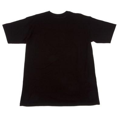 Fender® Spaghetti Logo T-Shirt - Black - Black