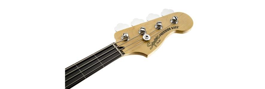 Vintage Modified Precision Bass® Fretless -
