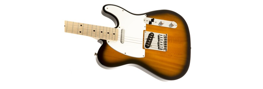Affinity Series™ Telecaster® - 2-Color Sunburst
