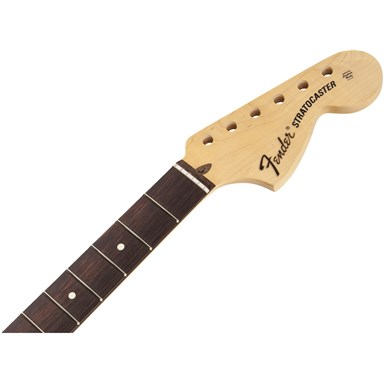 American Special Stratocaster® Neck, 22 Jumbo Frets - Rosewood -