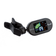 Fender® FCT-12 Color Clip-On Tuner -