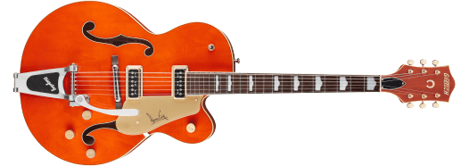 G6120DE Duane Eddy Signature Hollow Body with Bigsby®, Rosewood Fingerboard, Desert Sunrise, Lacquer