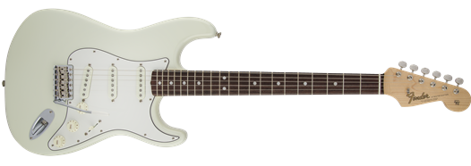American Vintage '65 Stratocaster® - Olympic White