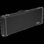 Strat®/Tele® Multi-Fit Hardshell Cases in