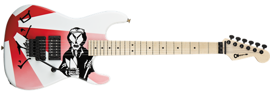 Charvel U00ae Guitars