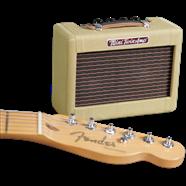 Mini '57 Twin-Amp™