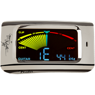 Yngwie Malmsteen Clip-On Tuner in