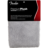 Premium Plush Microfiber Polishing Cloth in