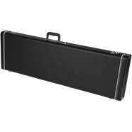 Precision Bass® Multi-Fit Hardshell Cases in