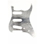 Aluminum Pickguard Shield for '62 Stratocaster -