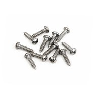American Standard/Deluxe Guitar String Tree Mounting Screws -