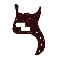 10-Hole American Deluxe Precision Bass® Pickguards (1998-2010) - Tortoise Shell