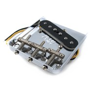 American Vintage '62 Tele® Custom Bridge Assembly (with Pickup) -