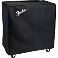 Mustang™ Amplifier Covers - Black