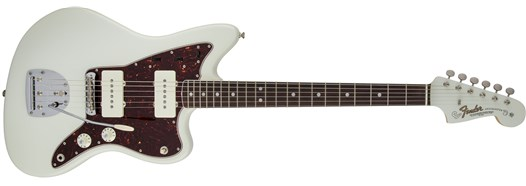American Vintage '65 Jazzmaster® Olympic White
