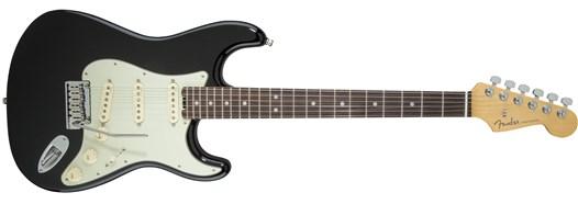 American Elite Stratocaster® Mystic Black