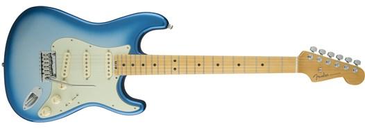 American Elite Stratocaster® Sky Burst Metallic