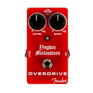Malmsteen Overdrive Pedal in