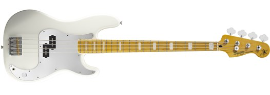 Chris Aiken Precision Bass® in