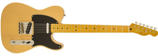 Classic Vibe Telecaster® '50s in Butterscotch Blonde