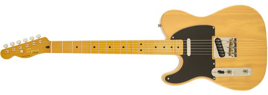 Classic Vibe Telecaster® '50s Left-Hand in