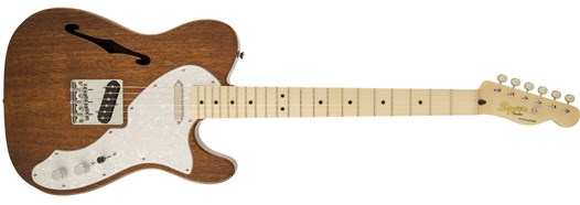 Classic Vibe Telecaster® Thinline in