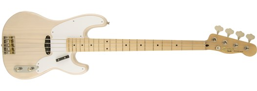 Classic Vibe Precision Bass® '50s White Blonde