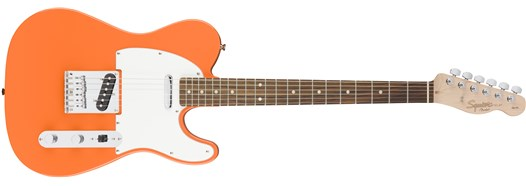 Affinity Series™ Telecaster® - Competition Orange