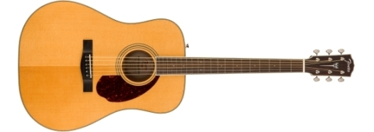 PM-1 Standard Dreadnought, Natural in